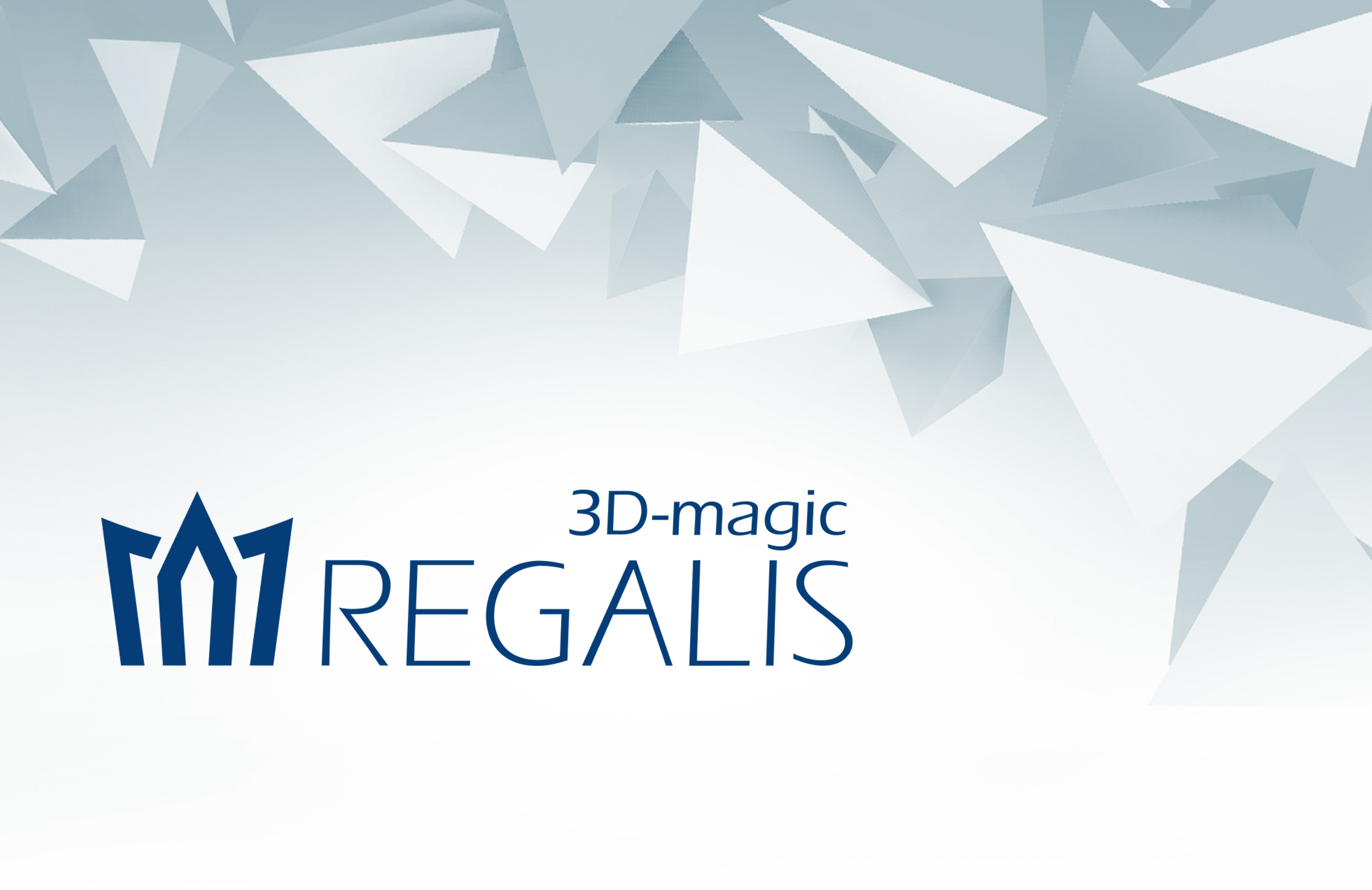 3D-Magic REGALIS